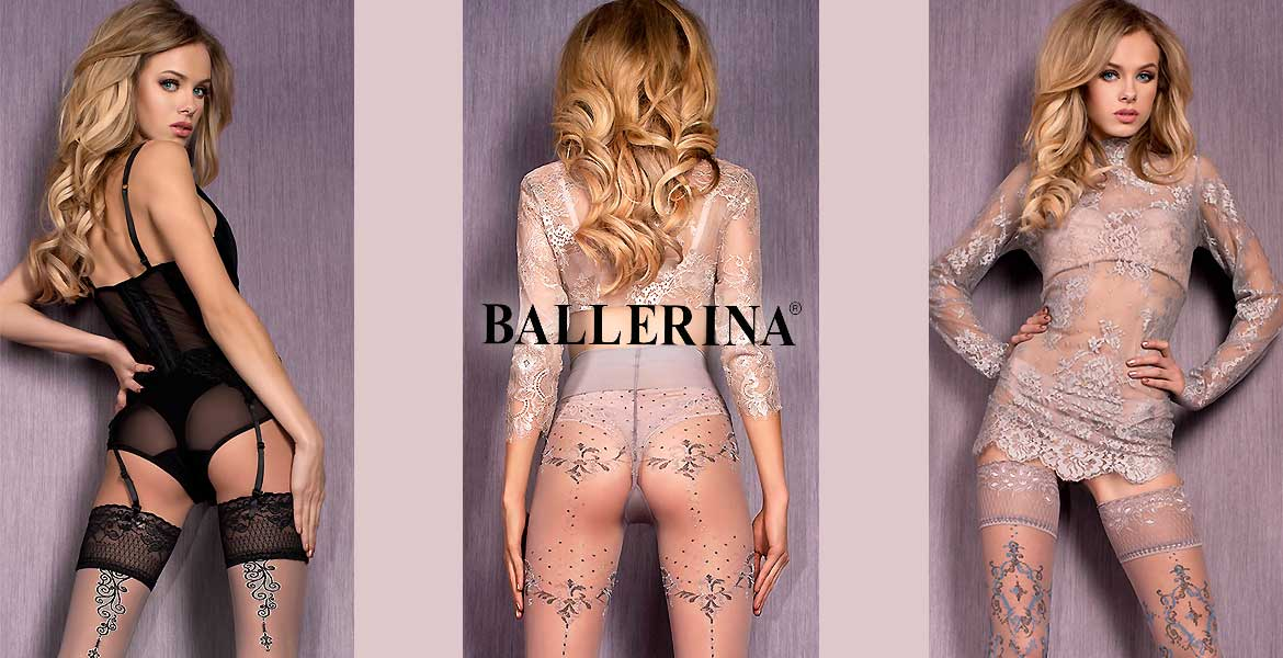 Shop New Brand Ballerina