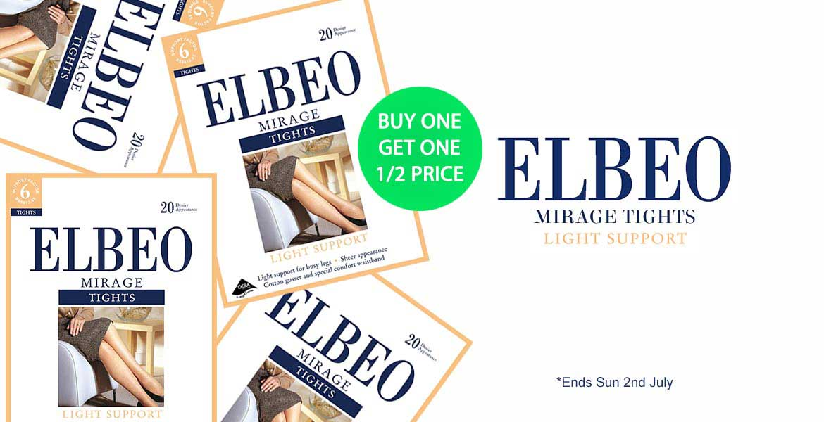 Elbeo Mirage Tights Offer