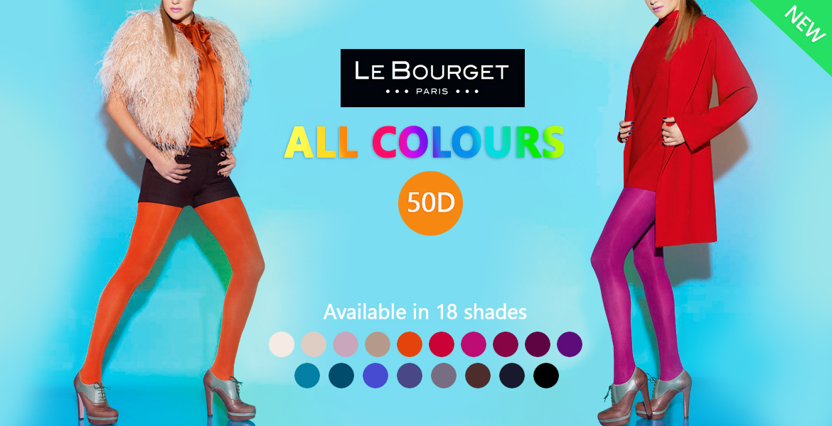 Le Bourget All Colours