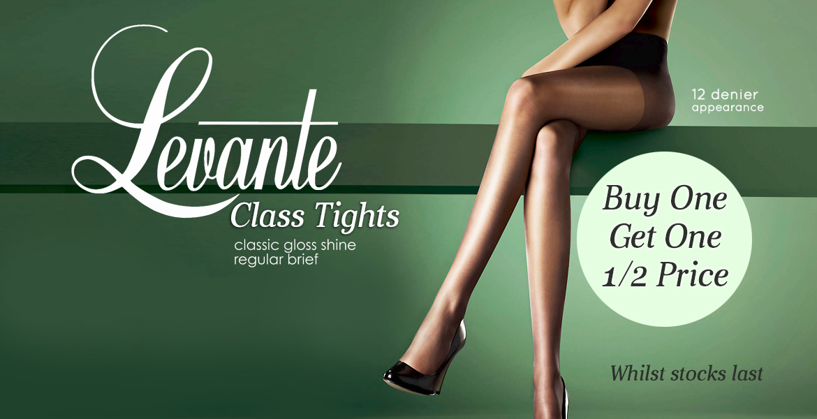 Levante Class Tights Offer