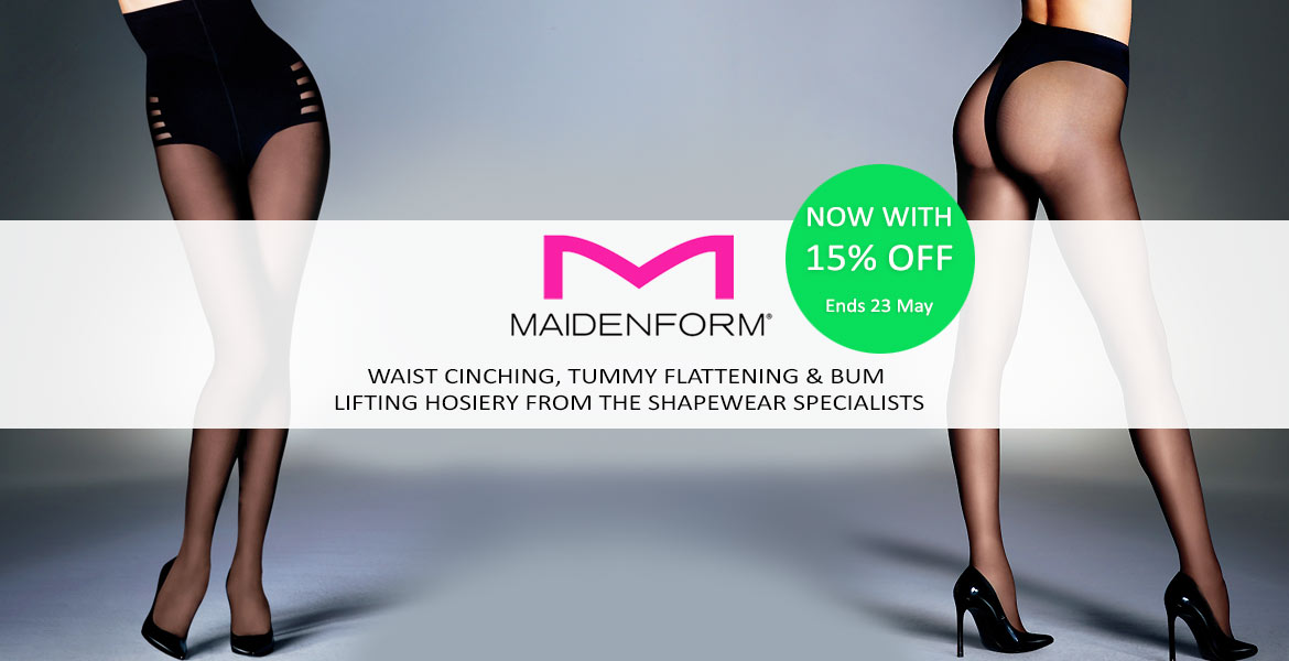 Maidenform Offer