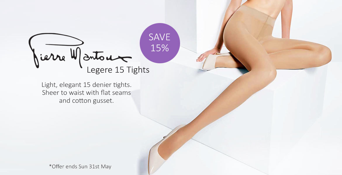 Pierre Mantoux legere 15 Tights Offer