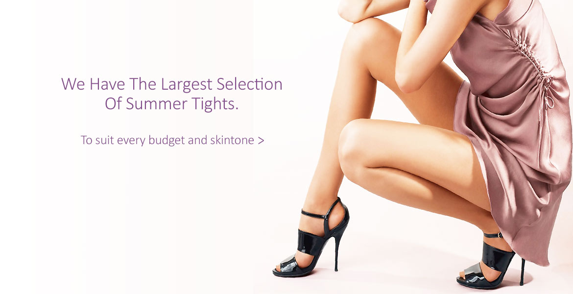 Summer Tights Shop
