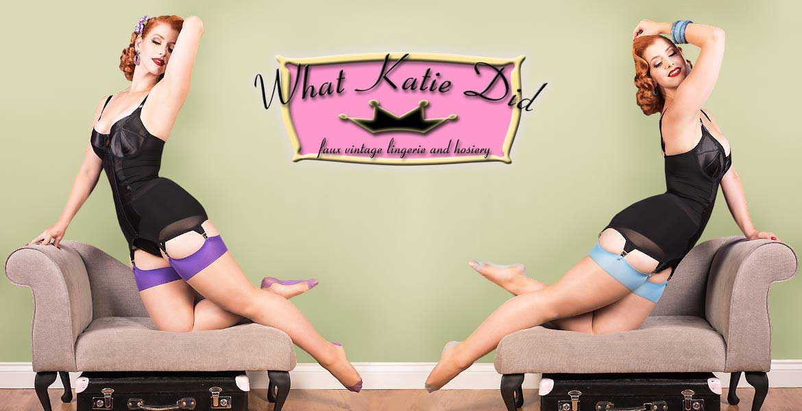 New Brand What Katie Did