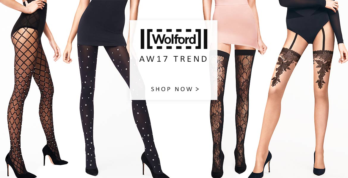 New Wolford AW17 Trend