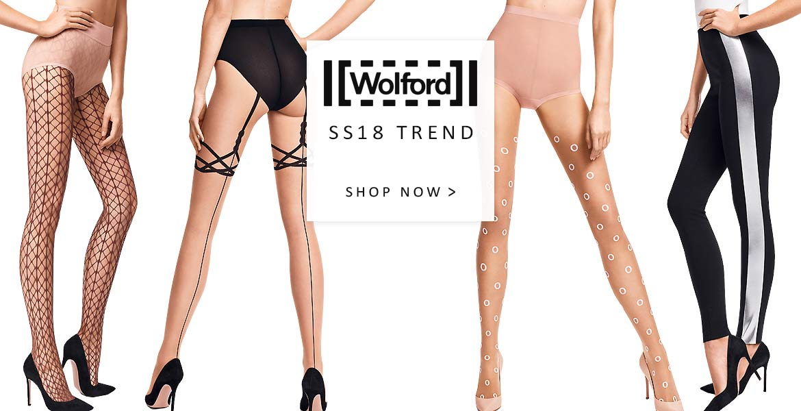 Wolford SS18 Trend