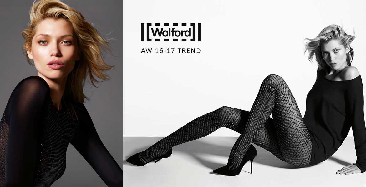 Wolford AW16 Trend