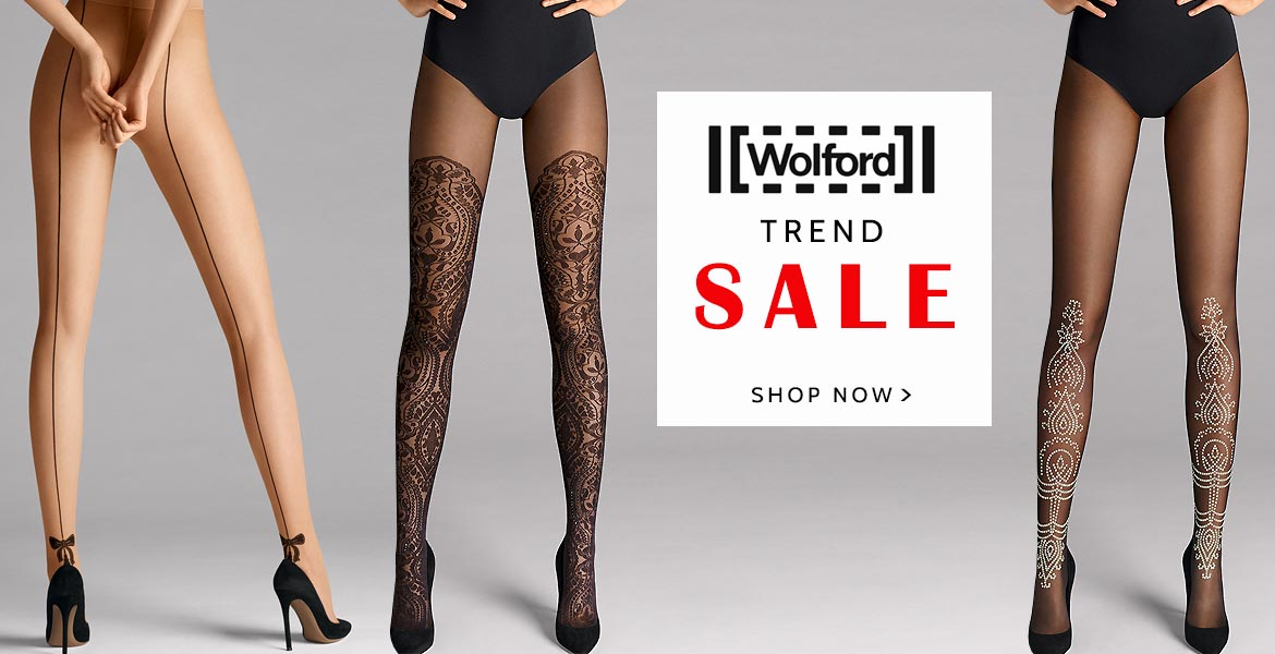 Wolford Trend Offer