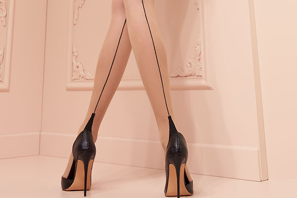 Shop Seamed Hosiery