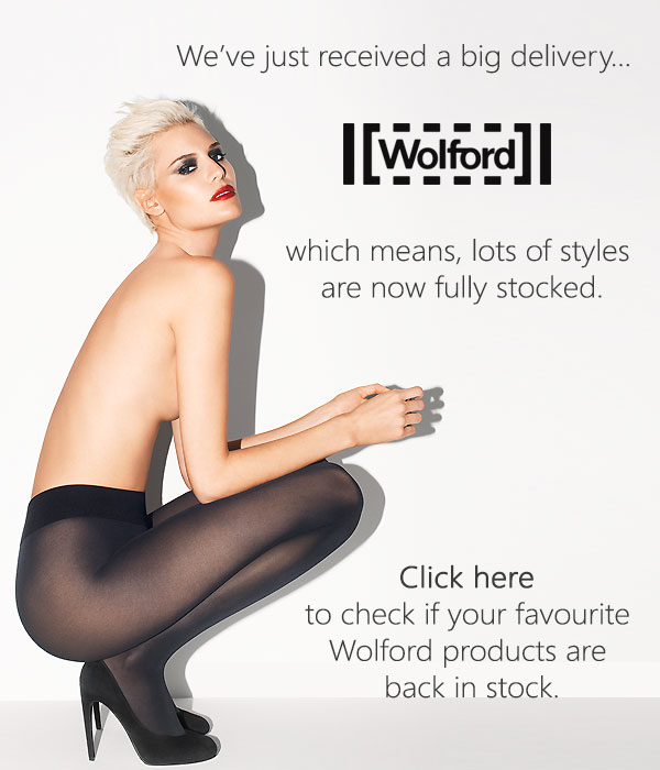 Wolford Restocked