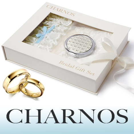 Win a Charnos Bridal Gift Set