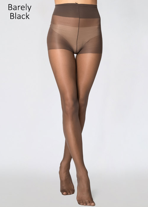Andrea Bucci Firm Support 20 Denier Tights