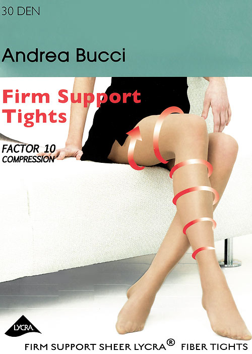 Andrea Bucci Firm Support Factor 10 Tights