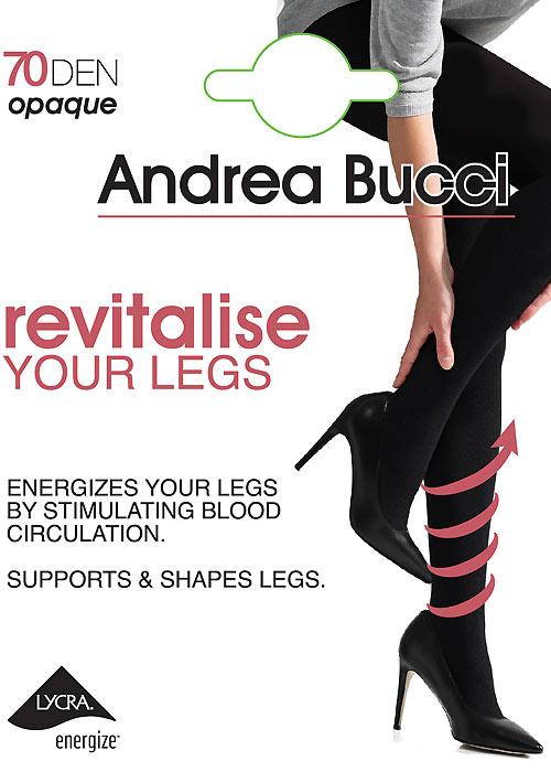 Andrea Bucci Revitalise 70 Denier Tights
