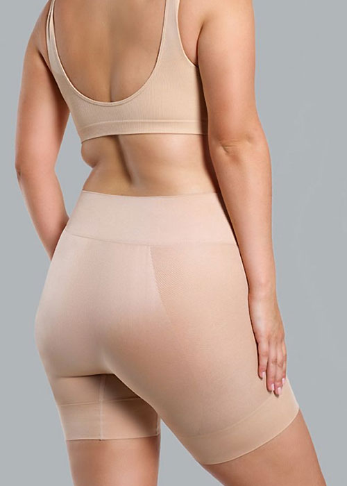 Ambra Curvesque Anti Chafing Short Zoom 2