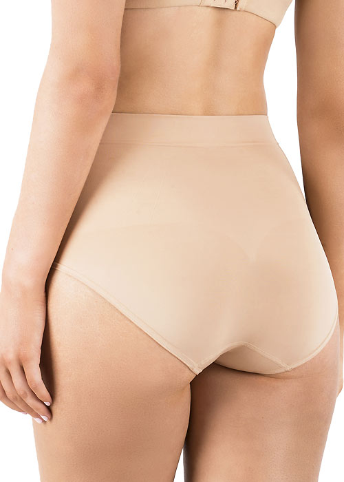 Ambra Powerlite Shapewear Full Brief Zoom 2