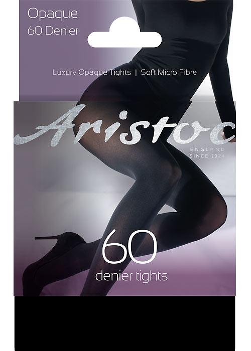 Aristoc 60 Denier Opaque Tights