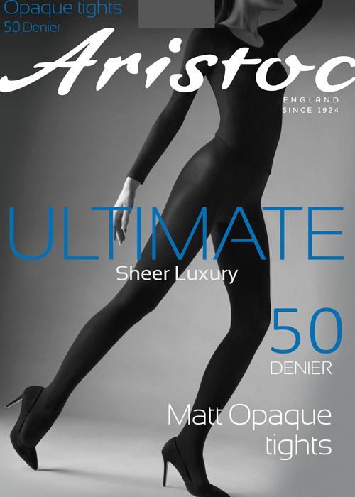 Aristoc Ultimate 50 Denier Matt Opaque Tights