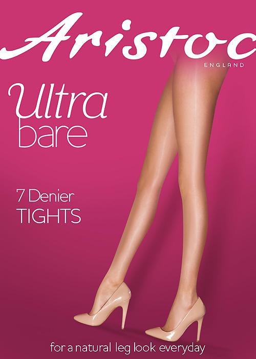 Aristoc 7 Denier Ultra Bare Tights