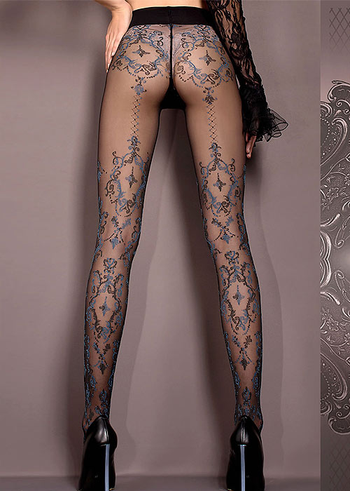 Ballerina Cassiopeia Fashion Tights Zoom 2