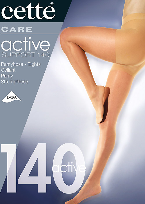 Cette Active Support 140 Tights