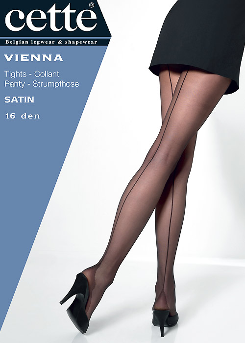 3b6703cae Cette Vienna Tights In Stock At UK Tights
