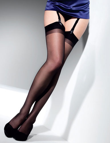 Cette Cristal Stockings
