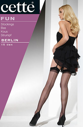 Cette Berlin Stockings