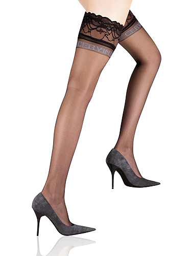 a963e9227d6 Cervin Divine Hold Ups In Stock At UK Tights