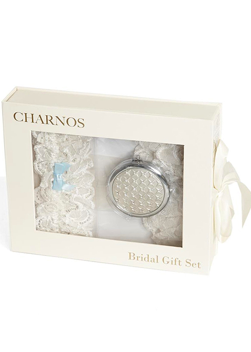 Charnos Boxed Bridal Gift Set