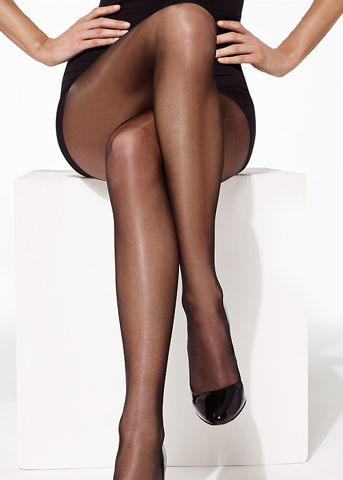 Charnos Elegance Tights are the favourite leg style of Charnos