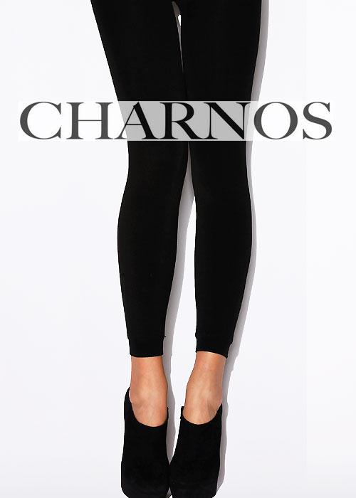 Charnos Velour Lined Leggings