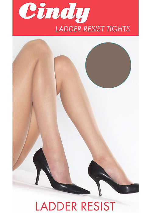 Cindy Ladder Resist Tights