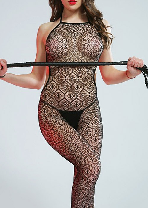 Cindylove The Courtney Bodystocking Zoom 2