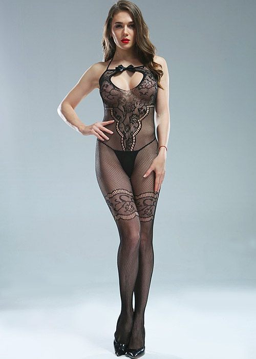 Cindylove The Rhianna Bodystocking