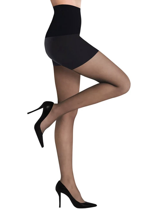 Commando Keeper Sheer Control Tights