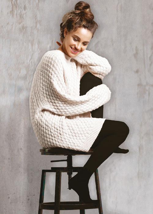 Couture Velvet Feel 300 Fleece Lined Tights