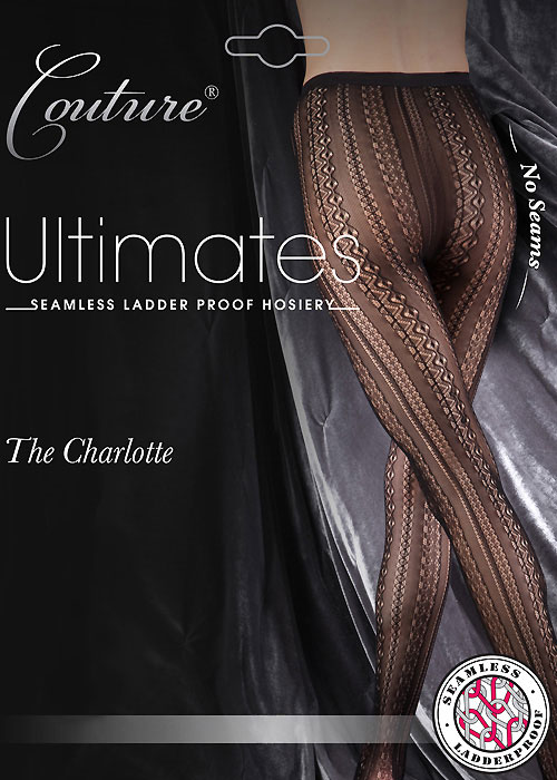Couture Ultimates Charlotte Tights