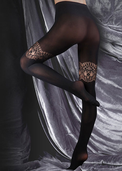 Couture Ultimates Elizabeth Tights Zoom 2