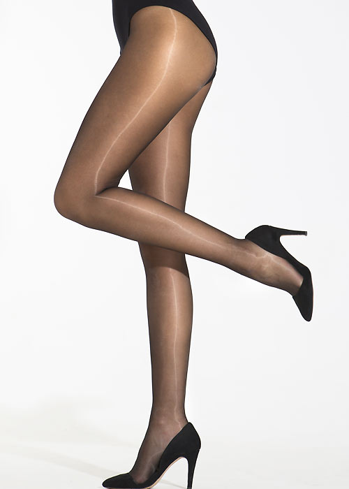 Cecilia de Rafael Eterno Super Lucido 10 Denier Tights