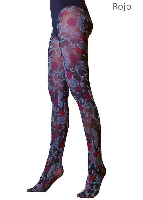 Cecilia de Rafael Chantal Fashion Tights