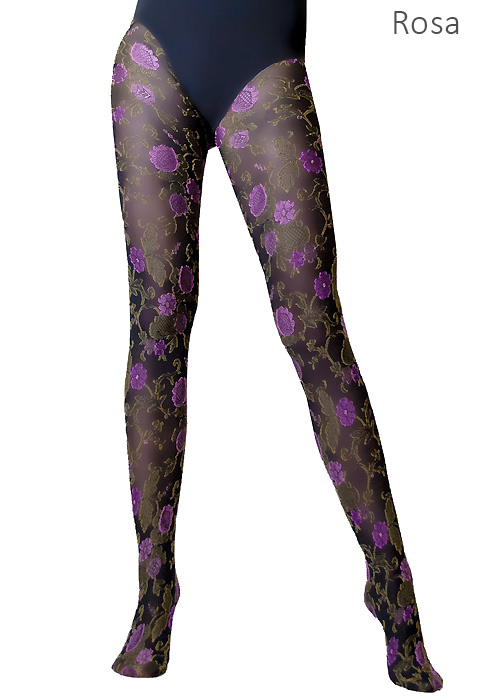 Cecilia de Rafael Chantal Fashion Tights