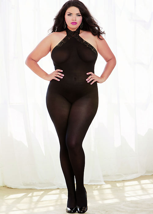 005f99e4e dg Dreamgirl-Semi-Sheer-Halter-Bodystocking-Queen-Size.jpg
