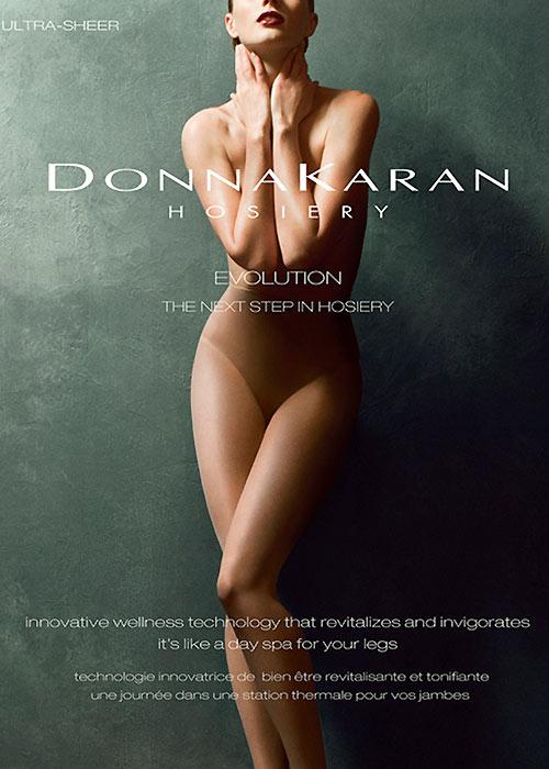 Donna Karan Evolution Ultra Sheer Tights