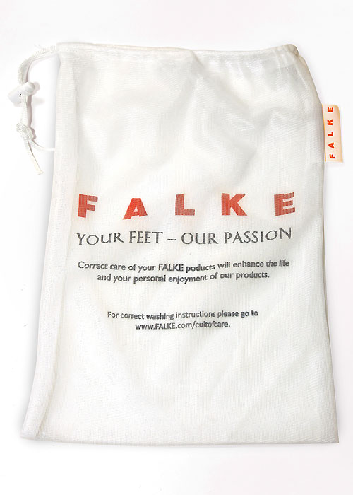 Falke Hosiery Wash Bag