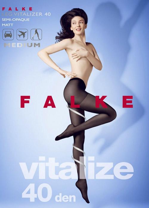 Falke Leg Vitaliser 40 Tights