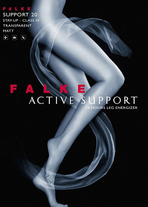 Falke Active Support 20 Hold Ups