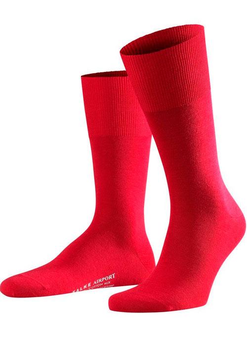 Falke Airport Mens Socks