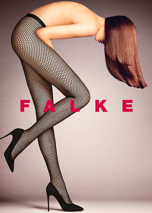 Falke Autumn Basket Tights