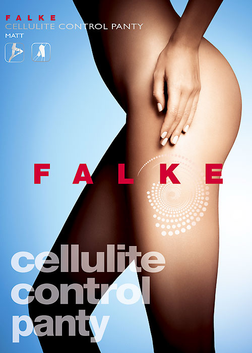 Falke Cellulite Control Shaping Shorts
